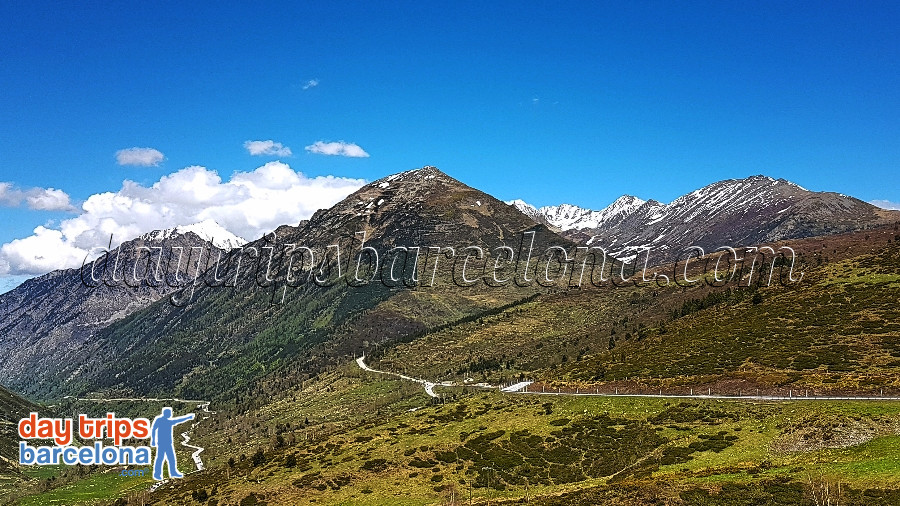 day tour barcelona to andorra