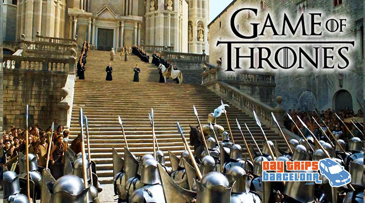 Game of Thrones filming locations Spain - Day tours
