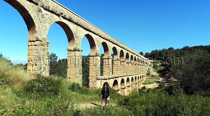 Tarragona roman ruins day tour from barcelona small - Tolder tarragona ...